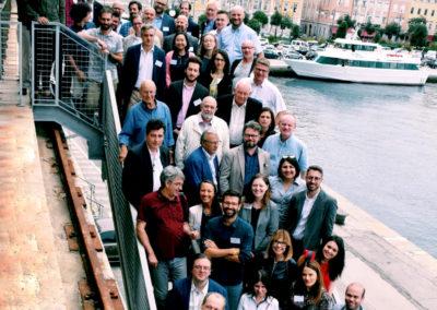 AEOLIX Consortium