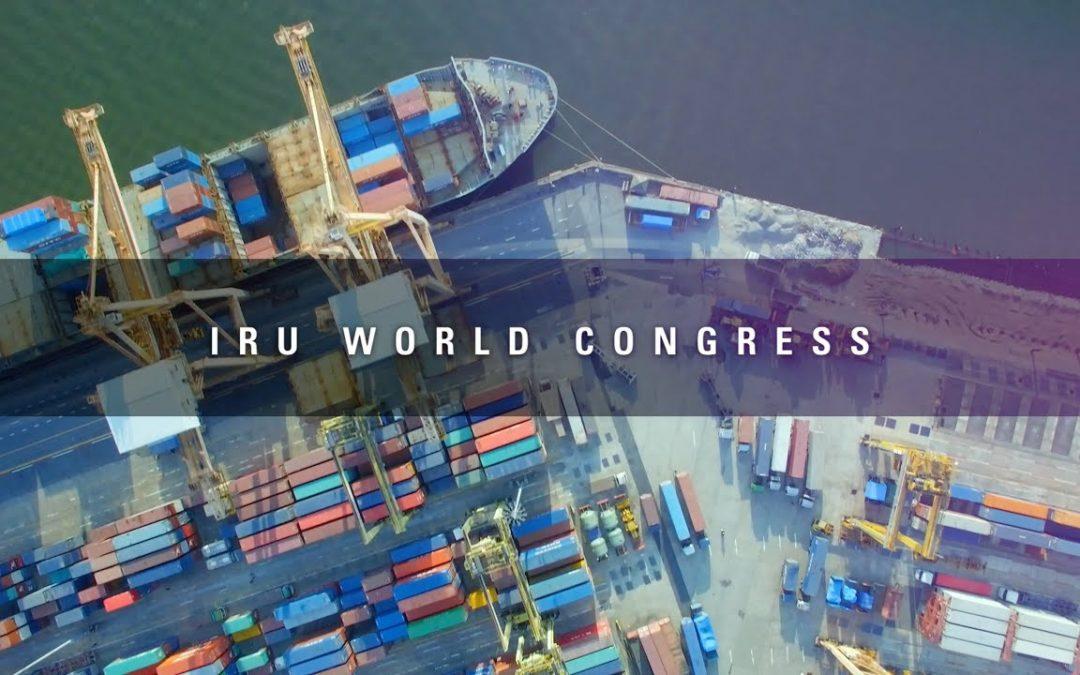 IRU World Congress 2018 in Oman