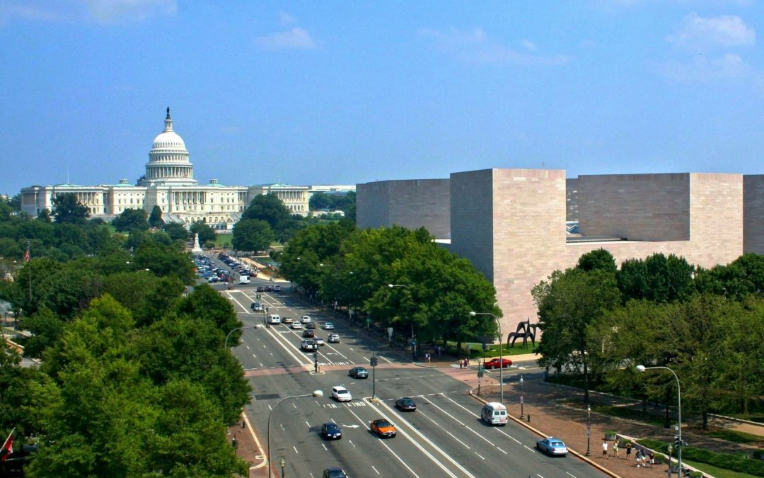 AEOLIX to be presented at the 98th TRB Annual Meeting in Washington, D.C.