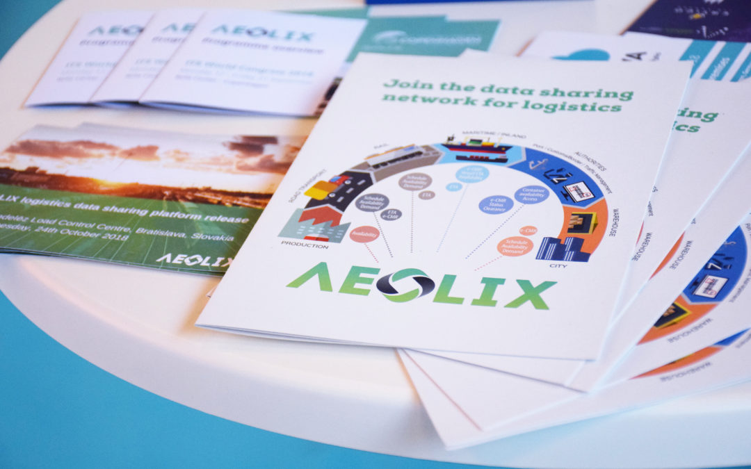 AEOLIX Project Leaflet