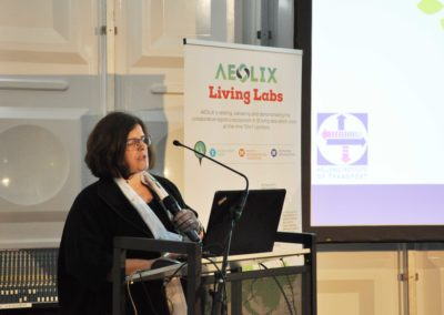 AEOLIX Workshop-GA