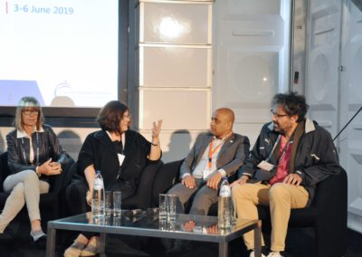 AEOLIX Workshop-Panel
