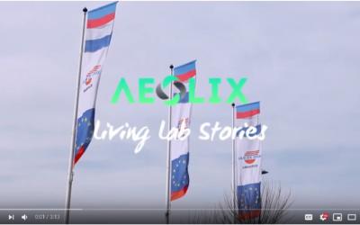 AEOLIX Living Lab Stories #9 –  Jan de Rijk Logistics