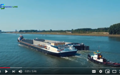 AEOLIX Living Lab Stories #5 – Danube inland waterways
