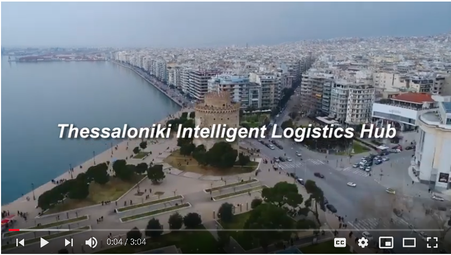 AEOLIX Living Lab Stories #3 – Thessaloniki